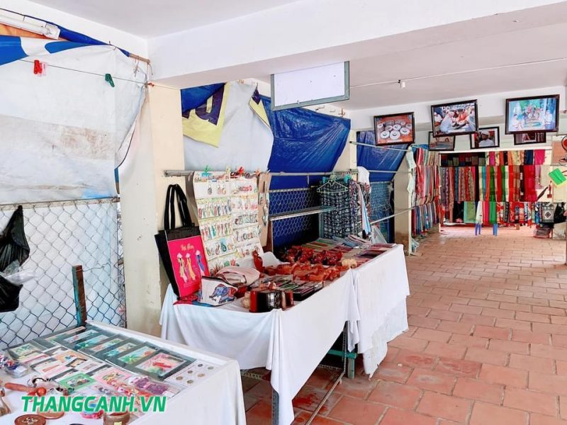 chợ nổi Châu Đốc